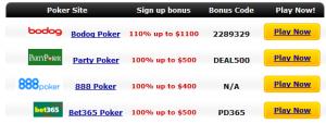 linux poker sites
