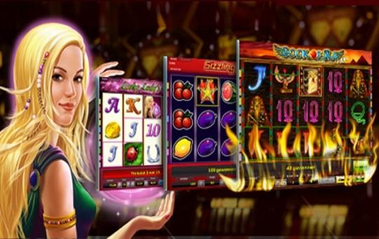 3 Tips Cara Menang Main Jackpot Game Slot Online