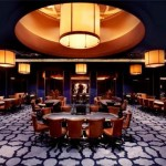 The Great Mystery of a Poker Room