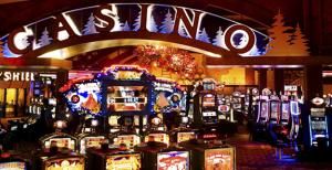 web based Casino Slots