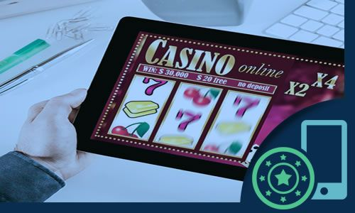 online casino softwares